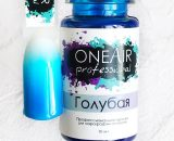 Paint for airbrushing OneAir Blue 10ml