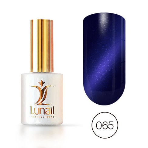 Gel Polish 065 Lunail Magnetic 10ml