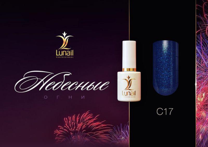 Gel-Lac C17 Lunail 10ml