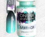 Paint for airbrushing OneAir Mint 10ml