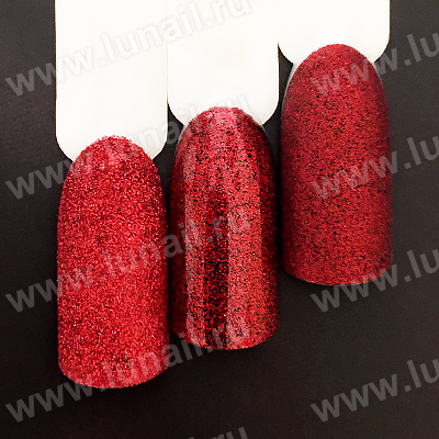 РН300 Dark red holographic