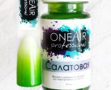Paint for airbrushing OneAir Salad 10ml