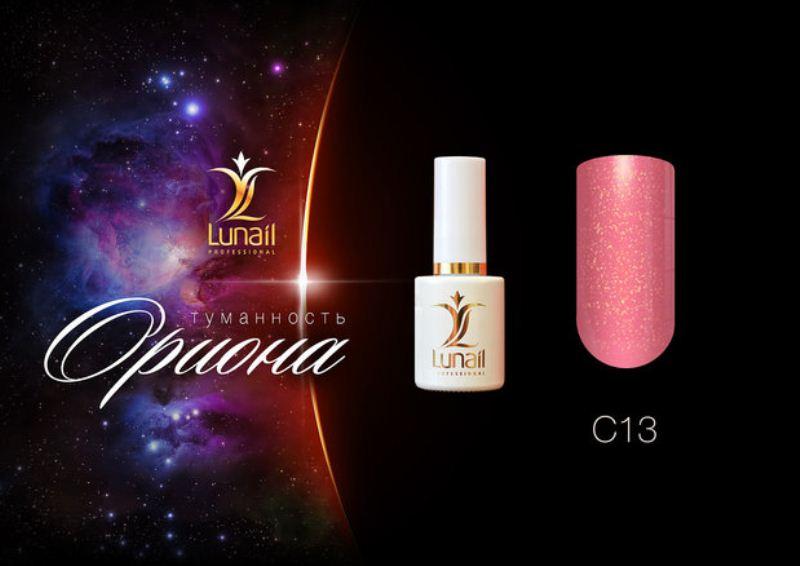 Gel-Lac C13 Lunail 10ml