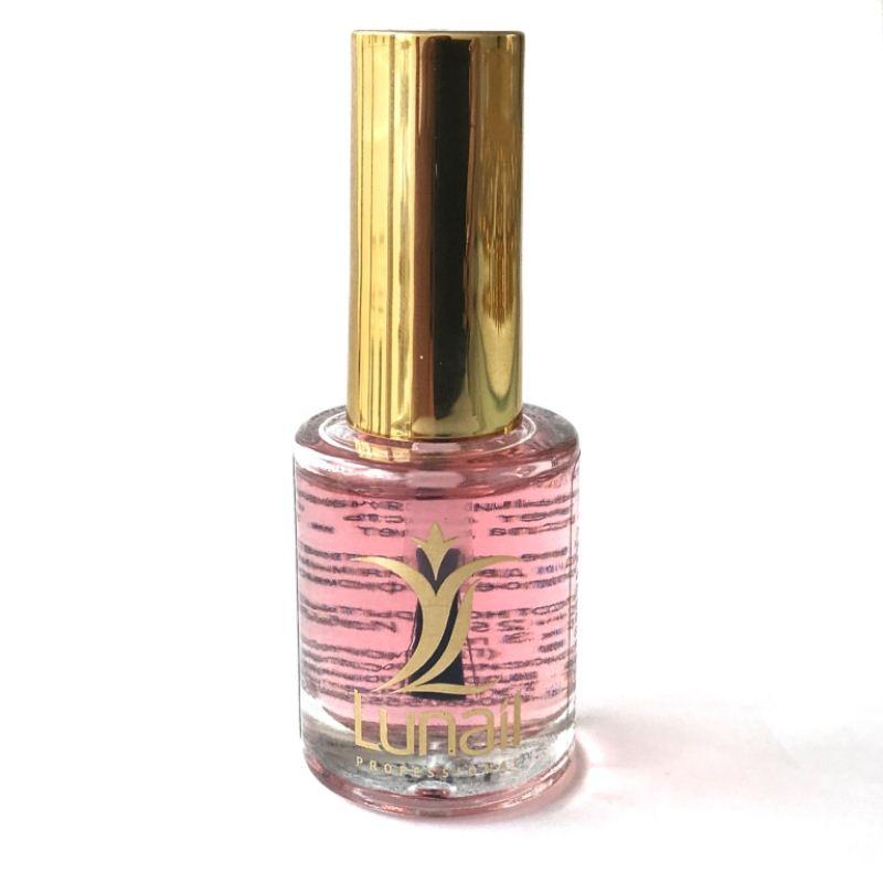 "Lunail Cuticle Oil ""Tutti-Frutti"" 10ml - Λαδάκι επωνυχίων"