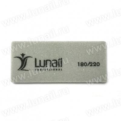 Buffer Lunail 180/220 gray