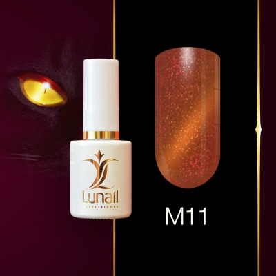 The collection Cat's eyes 10 ml