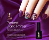 Acid-free primer Perfect Bond Primer Lunail 18 ml