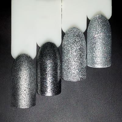 SN9 Silver Neon