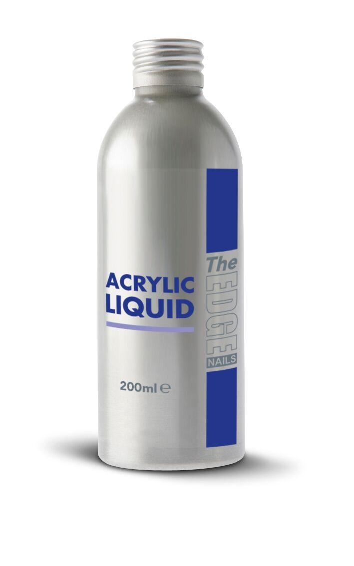 THE EDGE Acrylic Liquid 200 ml