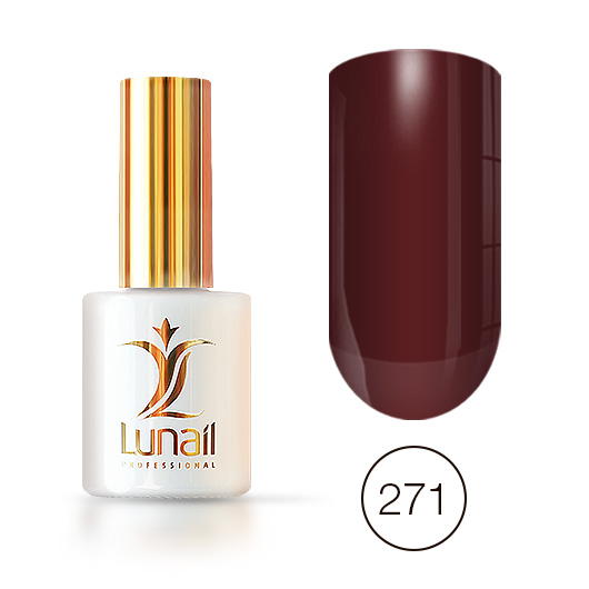 Gel-Lacquer 271 Lunail 10ml