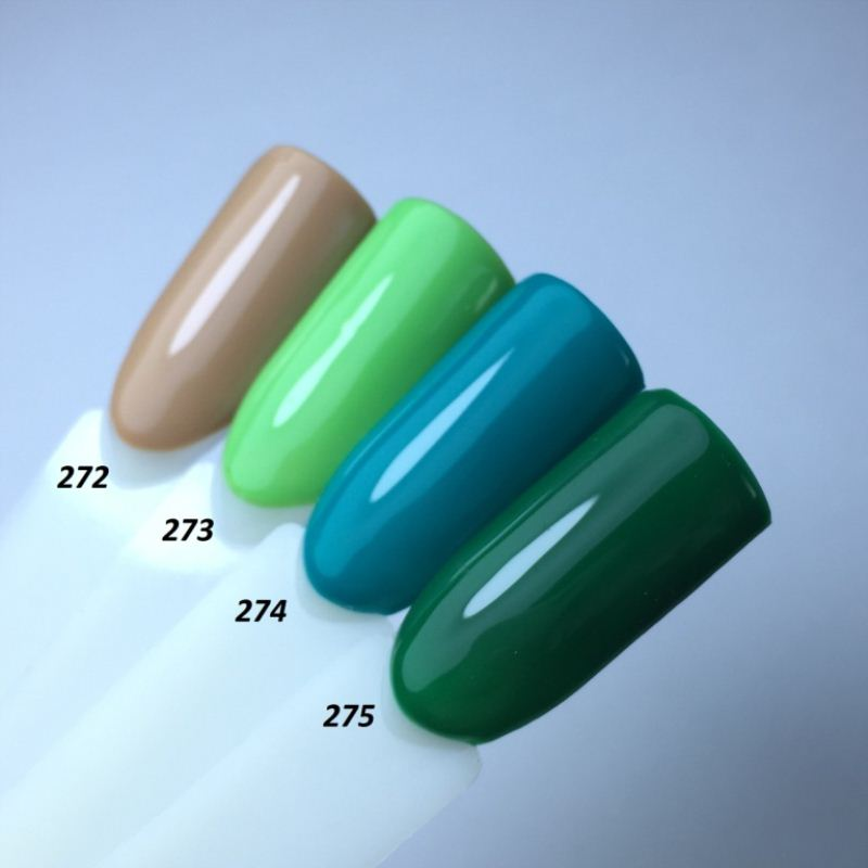 Gel polish 273 Lunail 10 ml