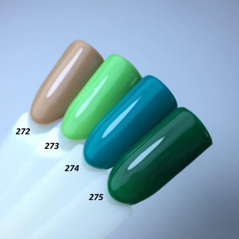 Gel polish 272 Lunail 10 ml