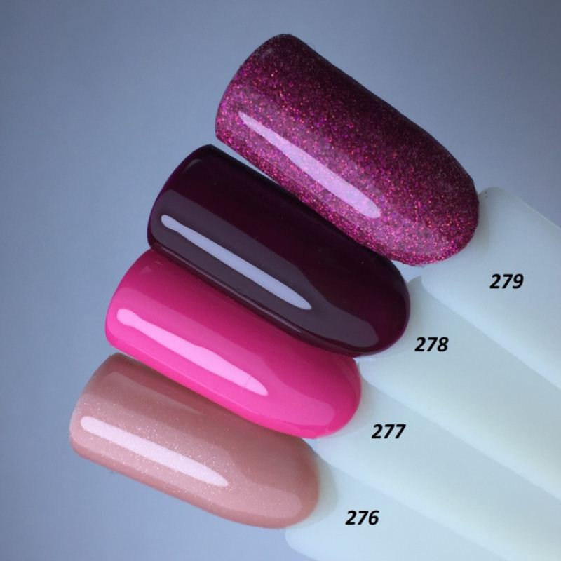 Gel polish 277 Lunail 10 ml