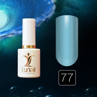 Gel Varnish 77 Lunail 10ml