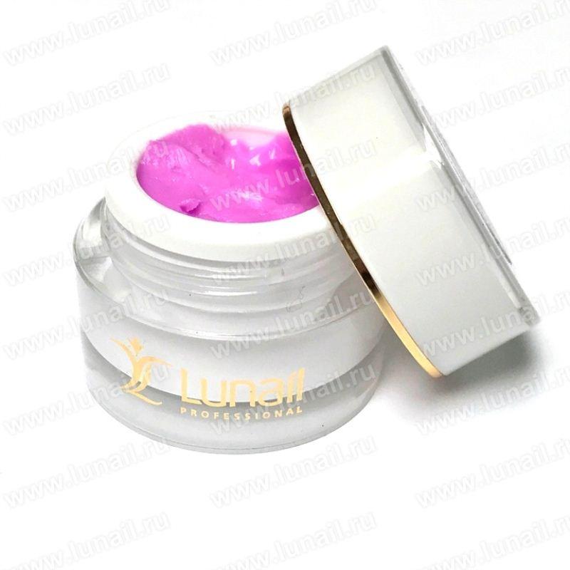 3D Plasticine Lunail PL7 (light purple) 5 g