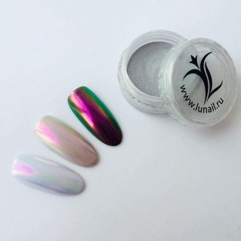 Rainbow Pigment №4 Lunail 0,4 gr