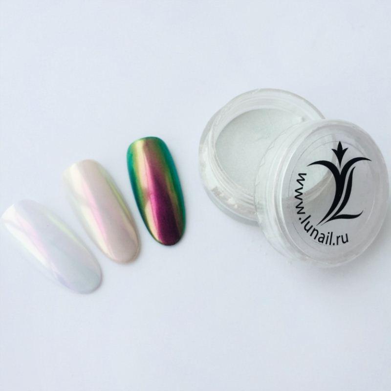 Rainbow Pigment №5 Lunail 0,4 gr
