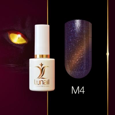 Gel polish M4 Lunail magnetic 10ml