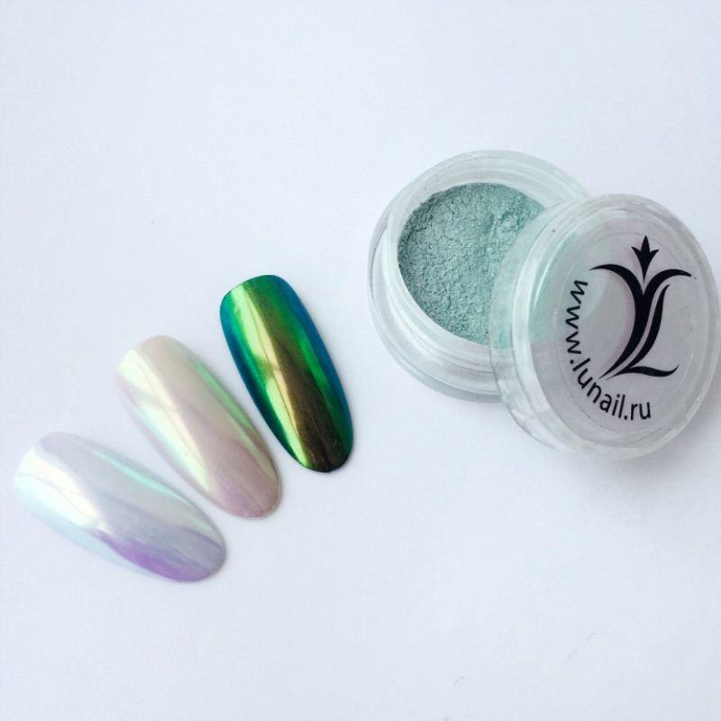 Rainbow Pigment №6 Lunail 0,4 gr