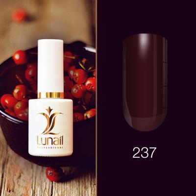 Gel polish 237 Lunail 10ml