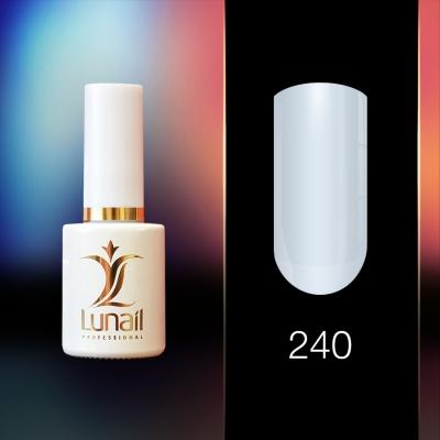 Gel polish 240 Lunail 10ml