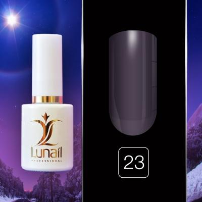 Gel polish 23 Lunail 10ml
