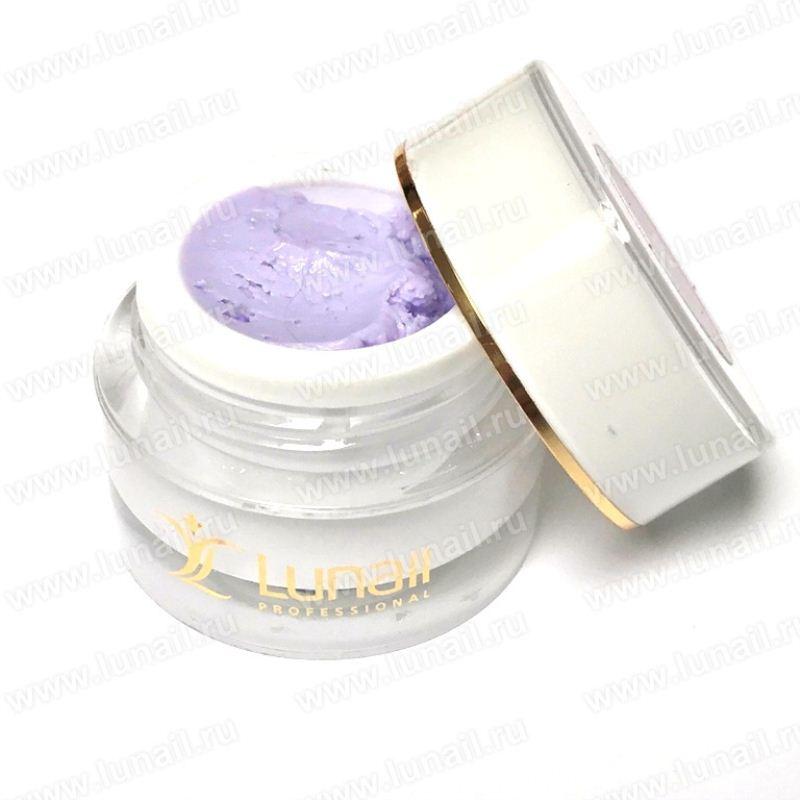 3D Plasticine Lunail PL6 (purple) 5 g