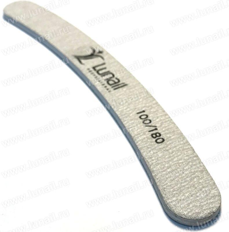 Λίμα Lunail 100/180 boomerang gray
