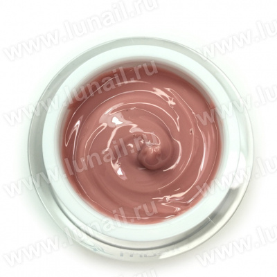 Camouflage cream-gel «G4» Lunail 15 ml