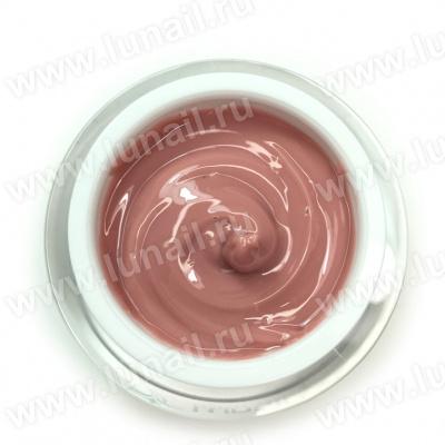 """Camouflage cream-gel """"G2"""" Lunail 15 ml"""