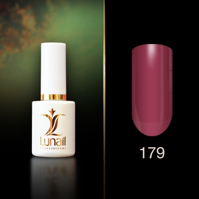 Gel polish 179 Lunail 10ml