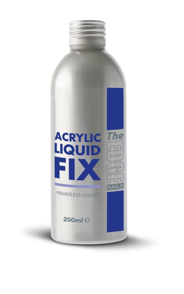 THE EDGE Fix Primerless Liquid 200 ML