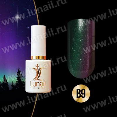 Gel Polish B9 Lunail Chameleon 10ml
