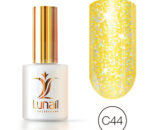 Gel polish «Holographic shine» C44 Lunail 10ml