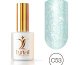 Gel polish «Holographic shine» C53 Lunail 10ml