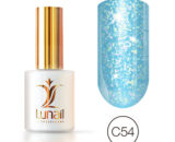 Gel polish «Holographic shine» C54 Lunail 10ml