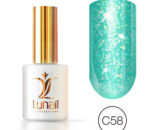 Gel polish «Holographic shine» C58 Lunail 10ml