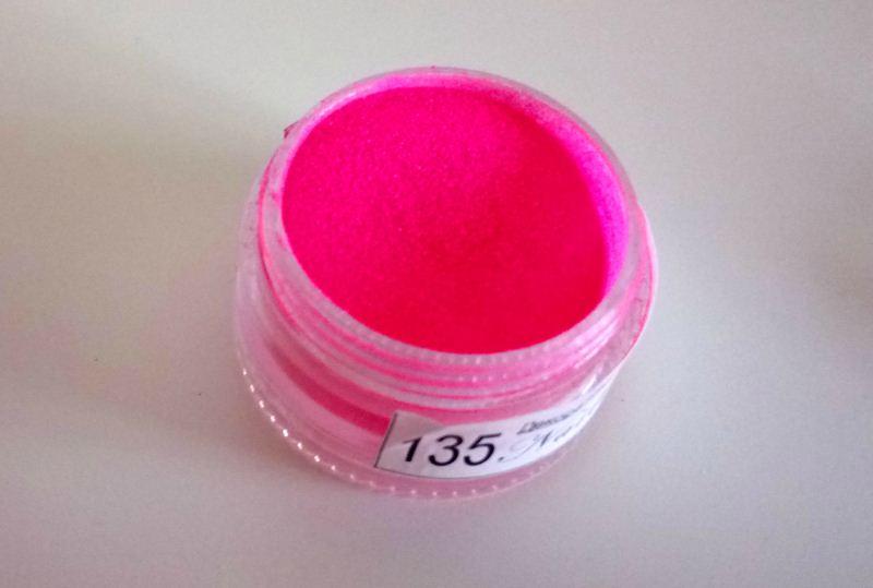 Άμμος Bright Pink matte 135