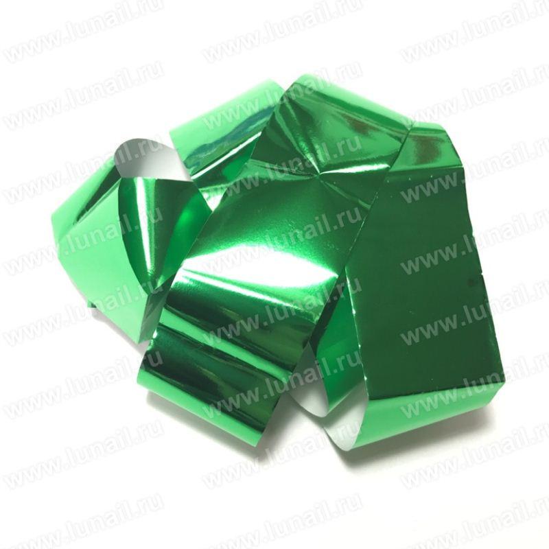 Foil Gloss Green
