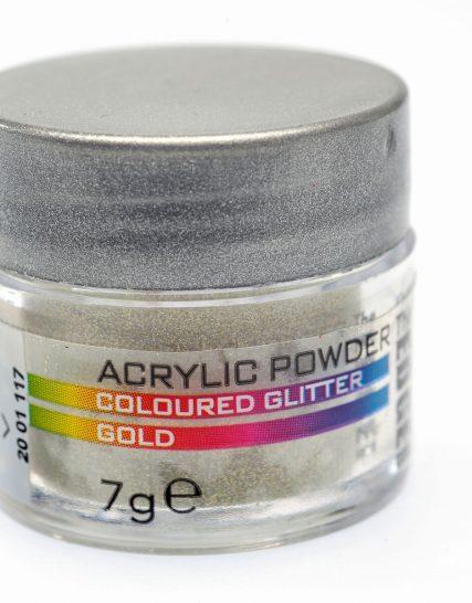 Glitter Ακρυλικές Σκόνες