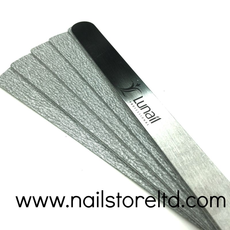 Μεταλλική βάση λίμας Lunail Long 18/180mm