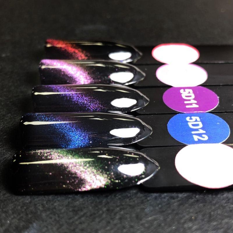 Gel polish 5D9 Lunail 10ml