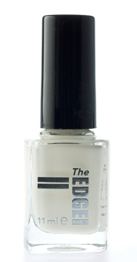The Edge Βερνίκι Νυχιών MONT BLANC (FRENCH WHITE)- 11 ml