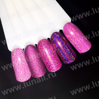 PH901 Lilac holographic
