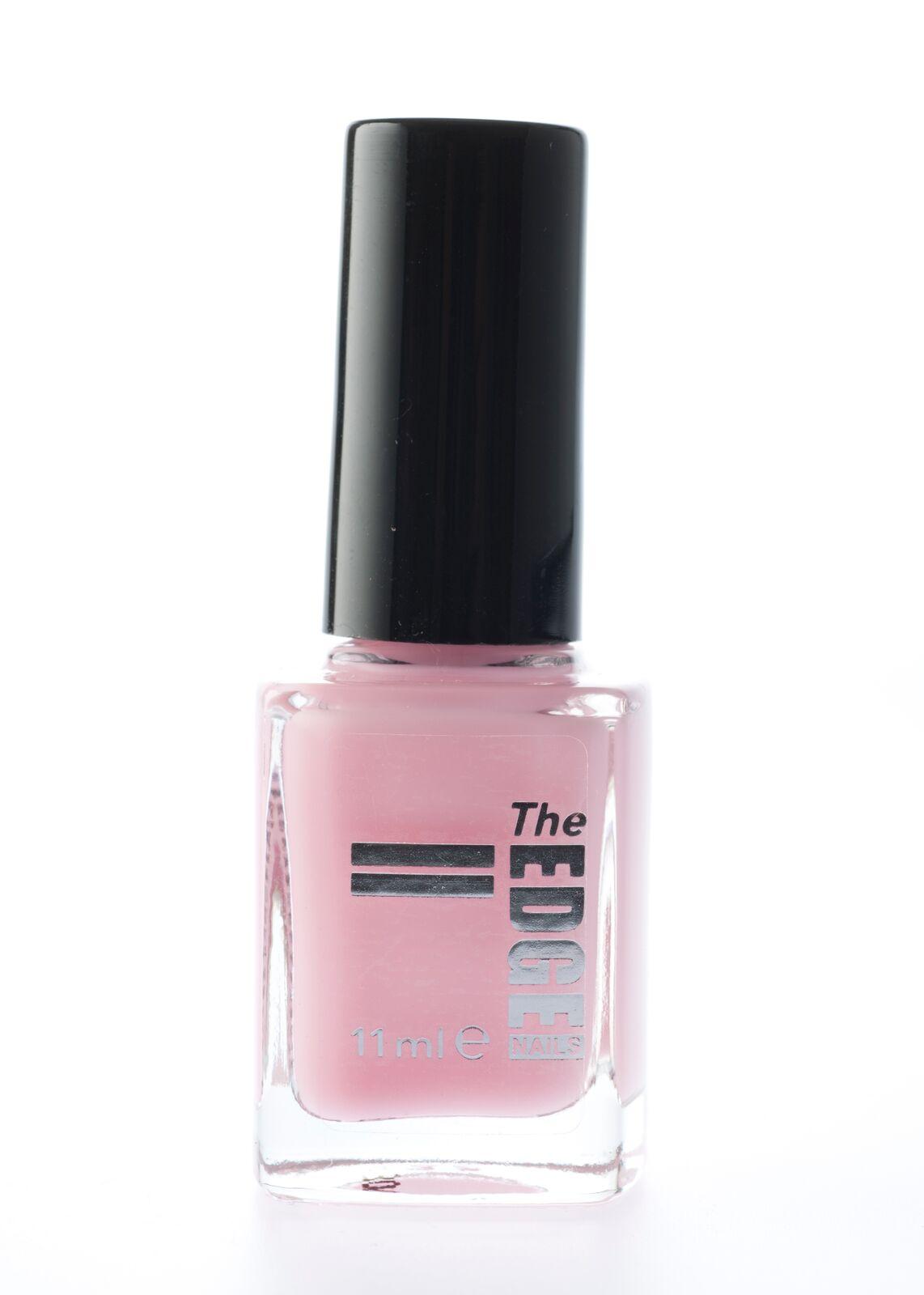 The Edge Βερνίκι ΝυχιώνSANTA ROSA (FRENCH PINK) - 11 ml