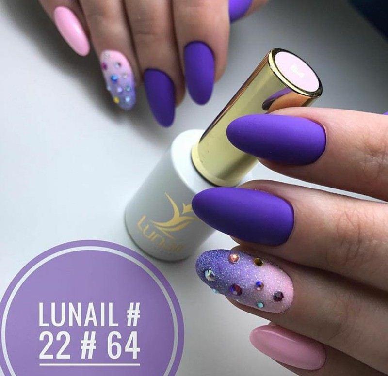 Gel polish 22 Lunail 10ml