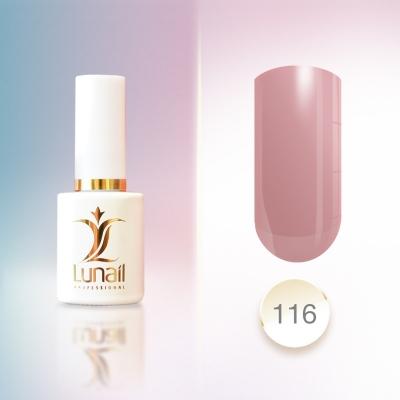 Gel polish 116 Lunail 10ml