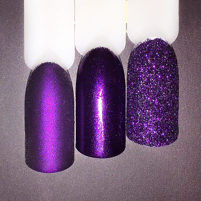 P25 Purple