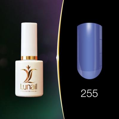 Gel polish 255 Lunail 10ml