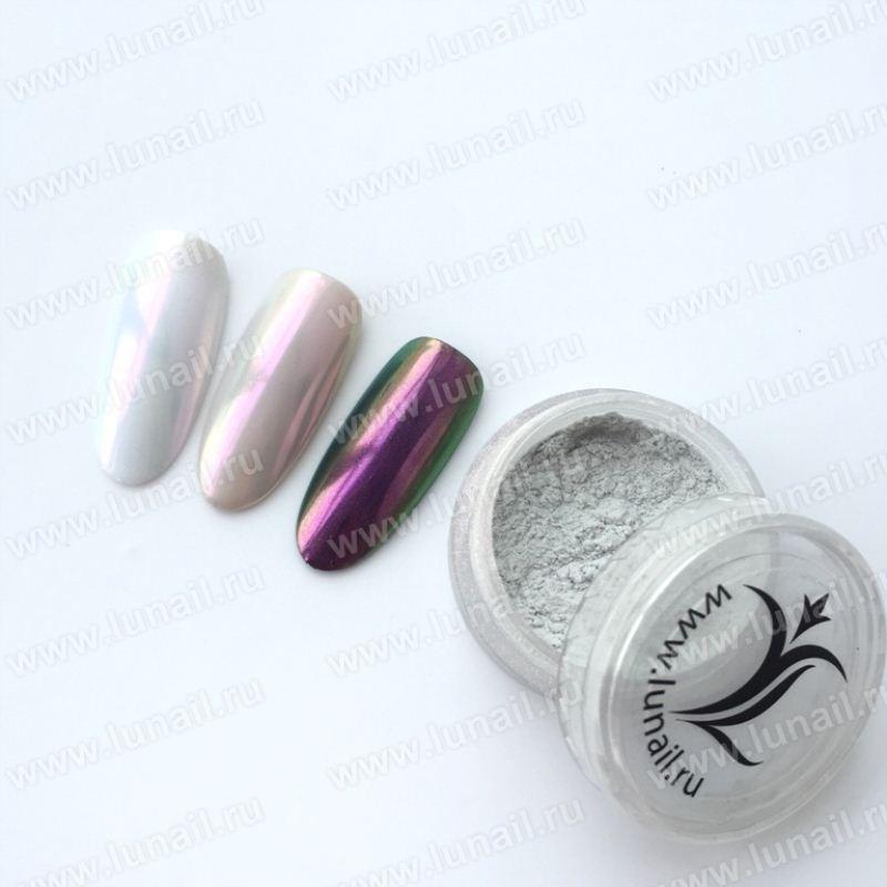Rainbow Pigment №2 Lunail 0,4 gr